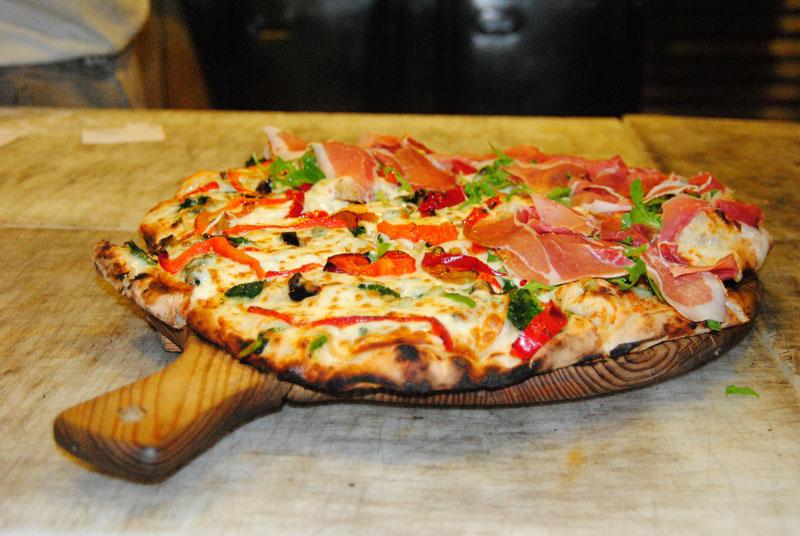 pizzeria AI TRE MONELLI