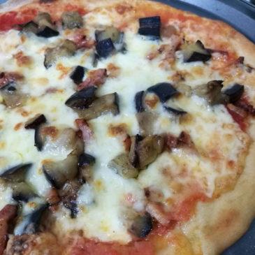 Pizza Inverno