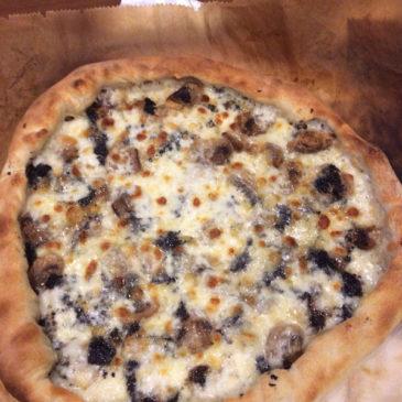 Pizza Truffaldina