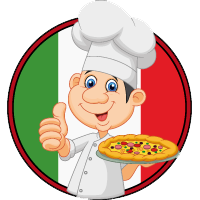 Contactos - Masa para pizza