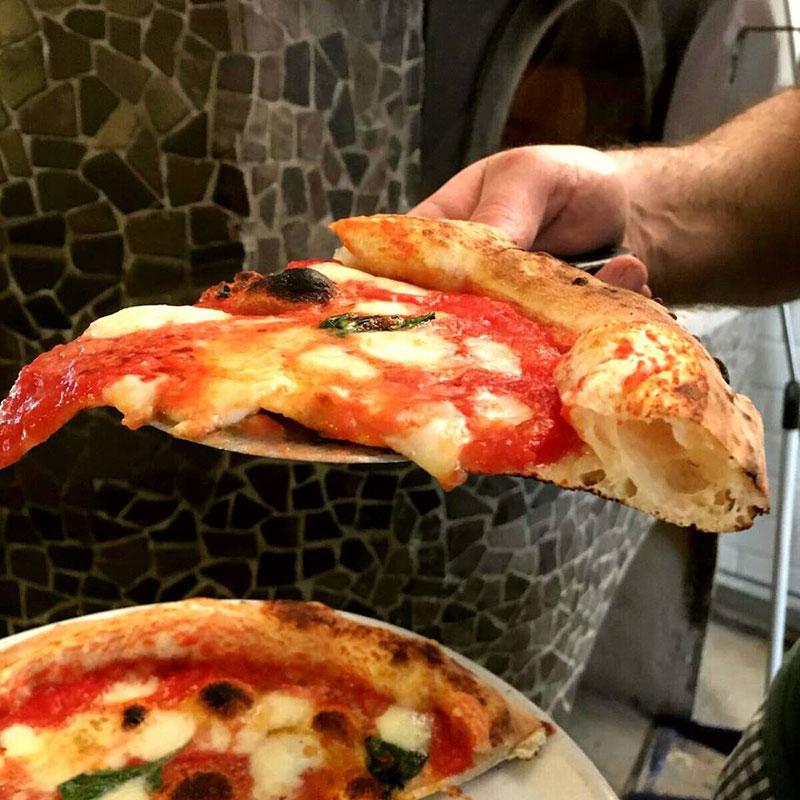 pizzeria putxinellis Barcelona