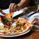 Pizzeria Signore Santiago Chile