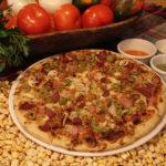pizzeria pizza SA quito