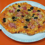 Taller de pizza del 16 junio 2018